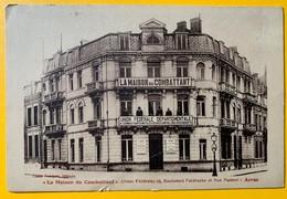 8730 - La Maison Du Combattant Union Fédérale Arras - Arras