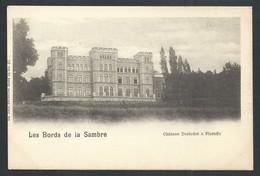 +++ CPA - Les Bords De La Sambre - FLOREFFE - Château Dorlodot - Nels Série 16 N° 23  // - Floreffe