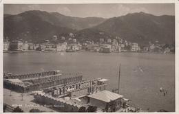 Rapallo - Bagni Nettuno - Genova (Genoa)