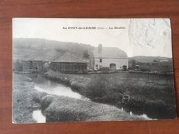 39 Au Pont De Lemme Le Moulin Defectueuse Mais R - Other Municipalities