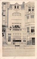 Villa Laura 1928 Fotokaart BLANKENBERGE - Blankenberge