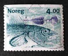 NORVEGIA 1999 - Norwegen