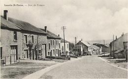 Louette-Saint-Pierre - Rue De France - Circulé 1962 - Edit M. Léon Blond Et Godart à Louette-Saint-Piere - SMETZ - Gedinne