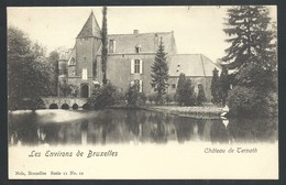 +++ CPA - Environs De Bruxelles - Château De TERNAT - TERNATH - Kasteel - Nels Série 11 N° 12   // - Ternat