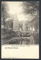 +++ CPA - Environs D'Anvers - Château Solhof à AERTSELAER - AARTSELAAR - Nels Série 71 N° 5    // - Aartselaar