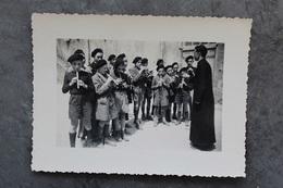Mauléon/Châtillon Sur Sèvre 79 école Cléricale 186CP02 - Places