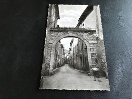 1 - SUMENE Entrée De La Ville - Sumène