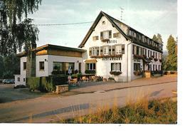 67 - BIRKENWALD - Hôtel-Restaurant Des Vosges - France
