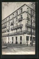 CPA Vichy, Grand Hotel De La Cloche - Vichy