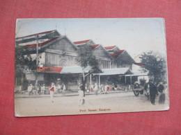 Fruit Bazaar  Rangoon   Ref 3427 - Myanmar (Burma)