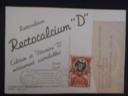 Vatican , Carte De 1955 Pour Villers-saint-paul - Lettres & Documents