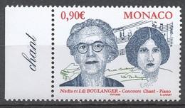 TIMBRE - MONACO - 2005 - Nr 2507 - Neuf - Mónaco