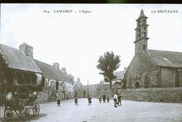 CAMARET - Camaret-sur-Mer