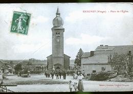 UXEGNEY - France