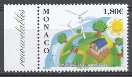 TIMBRE - MONACO - 2011 - Nr 2763 - Neuf - Monaco