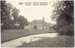 CURINGEN - Hasselt - Kasteel Goetsbloets - Photo Meuleman - Uitg. Hoebanx - Hasselt