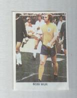 BOBBY MOORE..ENGLAND...CALCIO....MUNDIAL...SOCCER...WORLD CUP....FIFA....FOOTBALL - Trading Cards