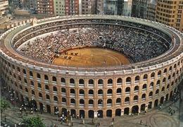 TOROS-PLAZA DE TOROS- VIAGGIATA   -F.G - Valencia