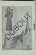ESSEN ESSCHEN/Brecht/Kapellen Heilige Antonius Van Padua 1901 (N693) - Livres, BD, Revues