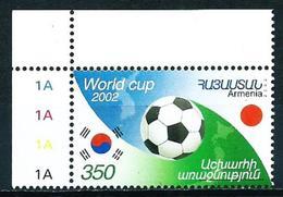 Armenia Nº 417 Nuevo - Armenia