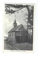 Nassogne - Chapelle Saint Monon - écrite Par L'Abbé Gaillard - Pas Timbrée - Edit. Arduenna - SUPER - Nassogne