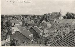 Nassogne - Panorama - Circulé Vers 1965 - Edit. Mme Bernard Houssiaux - SUPER - Nassogne