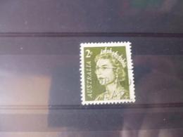 AUSTRALIE YVERT N° 320 - Usati