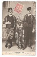 CRÈTE - Gendarmes Crétois - Greece