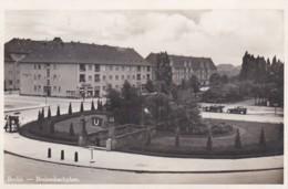2610196Berlin, Breitenbachplatz – 1933. (FOTO KAART) - Mitte