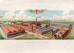 ALKEN : Brouwerij - Alken