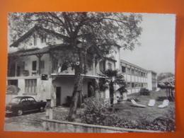 Suisse - Swiss - Tessin - Ticino -- CASLANO ( Dist : Lugano ) - Hôtel Bar La Pergola - Béatrice Et Claude Michel Brugger - TI Ticino