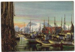 Norge - Svolvaer - Lofoten - Norvège