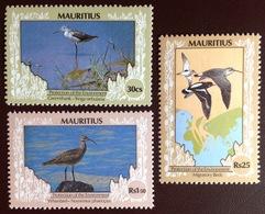 Mauritius 1989 Environment Birds From Set MNH - Non Classificati