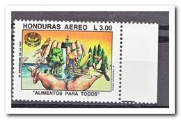 Honduras 1995, Postfris MNH, Birds, Fish, Trees, Agriculture - Honduras