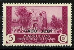 Cabo Juby Nº 69 En Nuevo - Cabo Juby