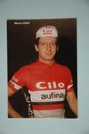 CYCLISME: CYCLISTE : MARCO VITALI - Cyclisme