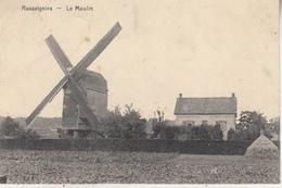 Russeignies - Le Moulin Et Environs - Edit. Deschepper, Russeignies/Desaix - Moulins à Vent