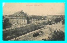 A781 / 193 67 - STRASBOURG Théatre De La Ville ( Tramway ) - Strasbourg