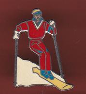 59321-Pin's.Ski.signé Charly Pin's.. - Winter Sports