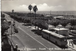 12564-PULLMAN DITTA SITA-MARINA DI PIETRASANTA(LUCCA)-FG - Bus & Autocars