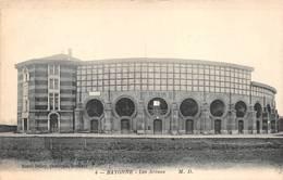 Bayonne Les Arènes - Bayonne