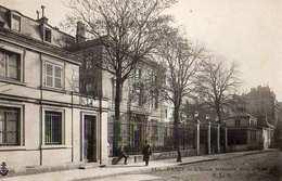 75 - PARIS ECOLE NORMALE RUE D'ULM - Paris (05)