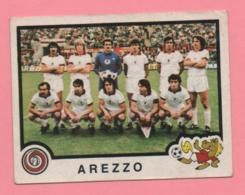 Figurina Panini 1982-83 - Arezzo - Trading Cards