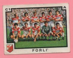Figurina Panini 1982-83 - Forlì - Trading Cards