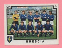 Figurina Panini 1982-83 - Brescia - Trading Cards