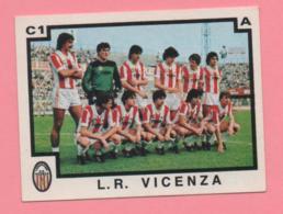 Figurina Panini 1982-83 - L.R. Vicenza - Trading Cards