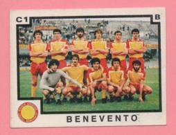 Figurina Panini 1982-83 - Benevento - Trading Cards
