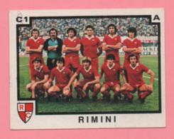 Figurina Panini 1982-83 - Rimini - Trading Cards