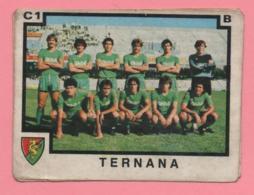 Figurina Panini 1982-83 - Ternana - Trading Cards