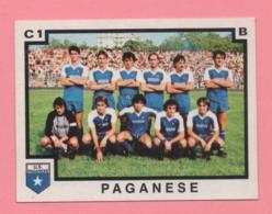 Figurina Panini 1982-83 - Paganese - Trading Cards